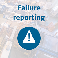 Failure Reporting