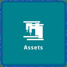Asset card