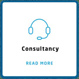 Consultancy card