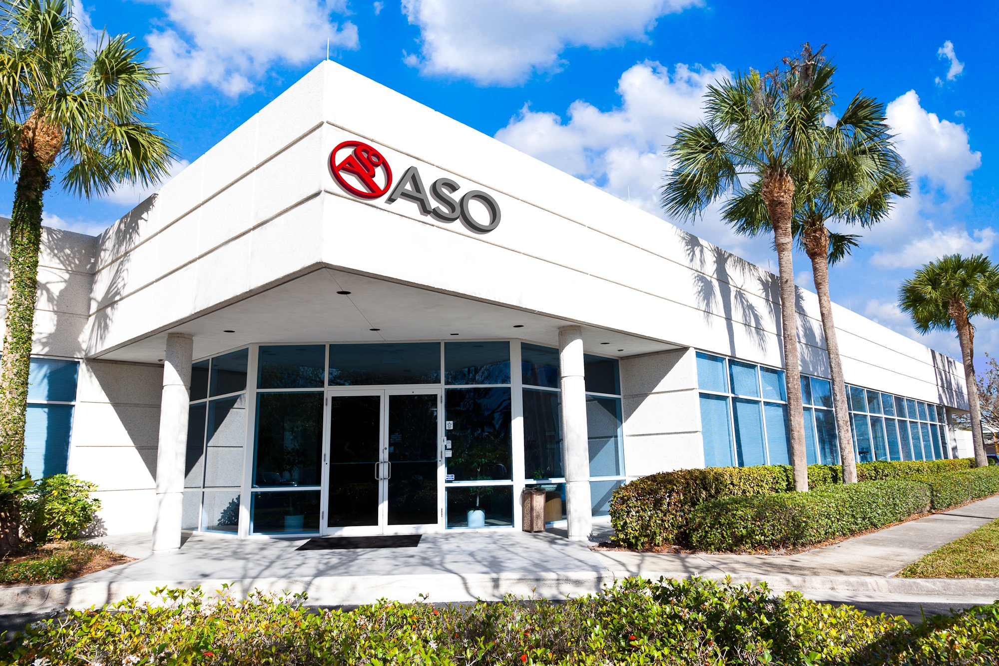 ASO LLC implements Dynaway BLUE and Dynaway EAM for Manufacturing Execution