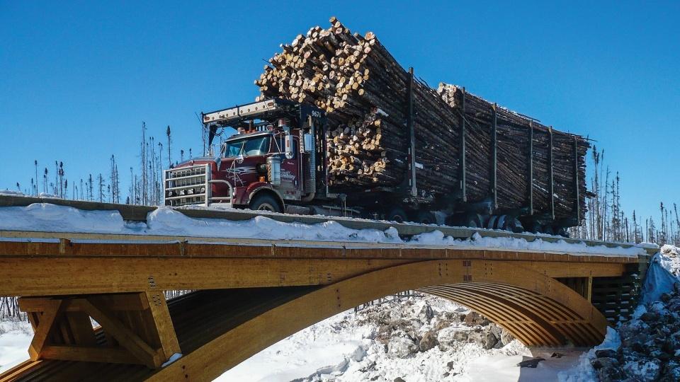 Chibou Truck