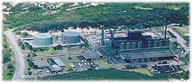 Continental Carbon select Dynaway EAM for Enterprise Asset Management