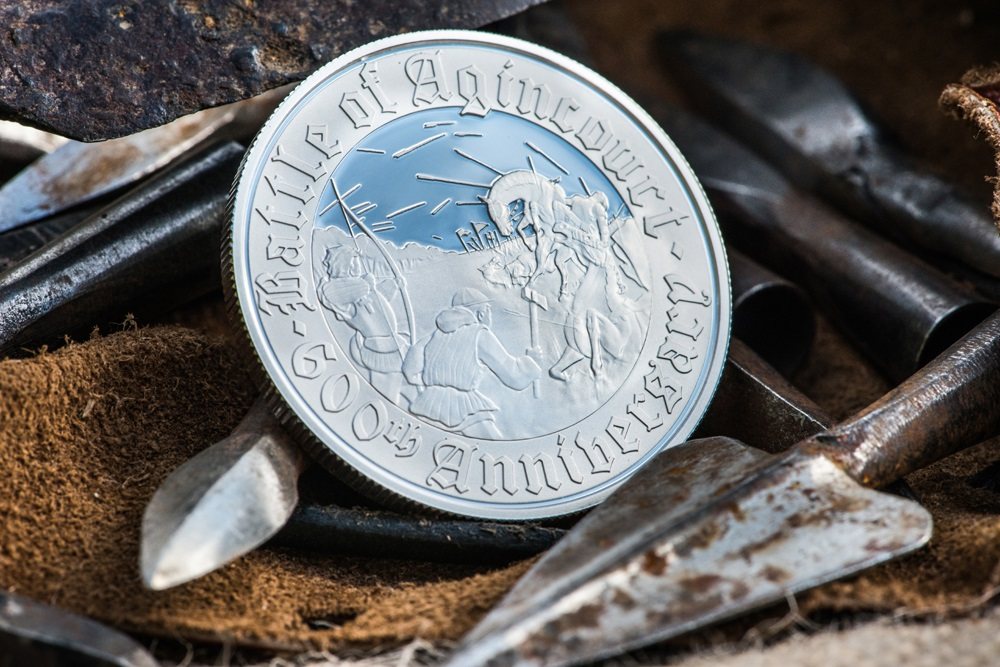 The Royal Mint selects Dynaway EAM