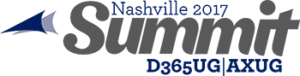 Nashville Summit - AXUG