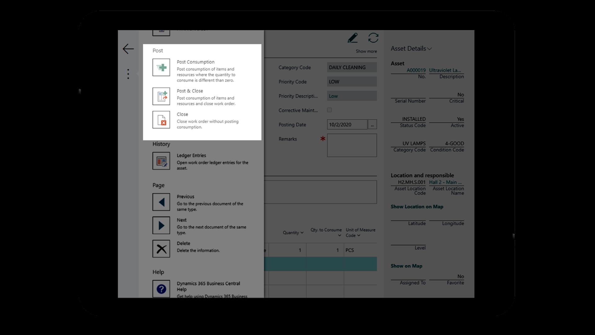 Landing page screenshots (1)
