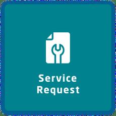 Service Request Card