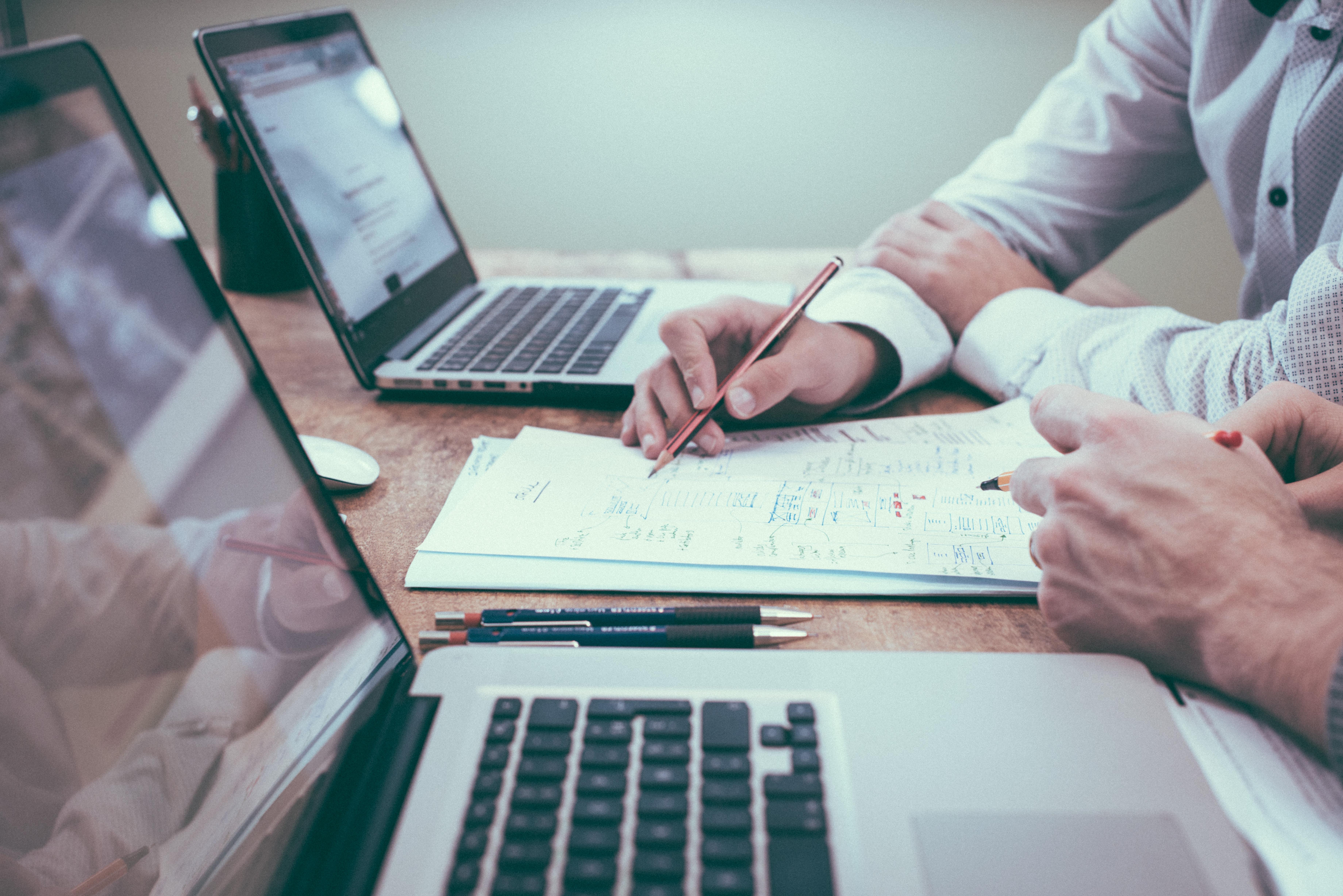 Maintenance ROI and KPI