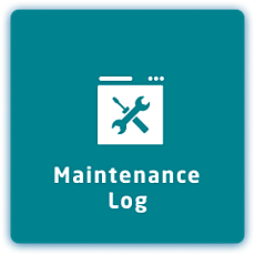 maintenance card