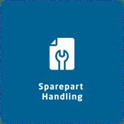 sparepart